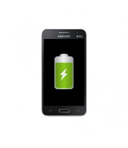 Réparation Samsung Galaxy Galaxy Core 2 Dual SIM G355 batterie (Réparation uniquement en magasin)
