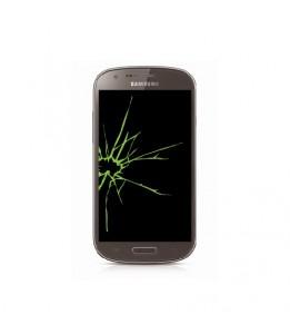 Réparation Samsung Galaxy Express i8730 vitre + LCD