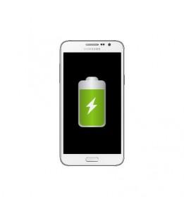 Réparation Samsung Galaxy Grand Max G720 batterie (Réparation uniquement en magasin)