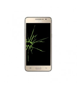 Réparation Samsung Galaxy Grand Prime G531F vitre