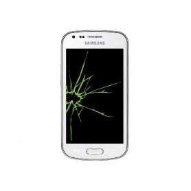 Réparation Samsung Galaxy Trend Plus GT-S7580 vitre