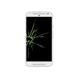 Réparation Motorola Moto G2 XT1063 G+1 XT1068 vitre + LCD