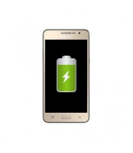 Réparation Samsung Galaxy Grand Prime G531F batterie (Réparation uniquement en magasin)