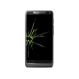 Réparation Motorola Razr I XT890 vitre + LCD