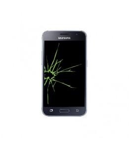 Réparation Samsung Galaxy J1 J120 vitre + LCD