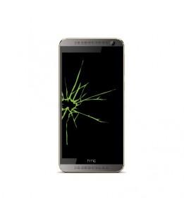 Réparation HTC One E9+ vitre + LCD