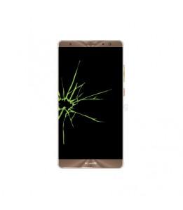 Réparation Huawei Ascend Mate 9 vitre + LCD