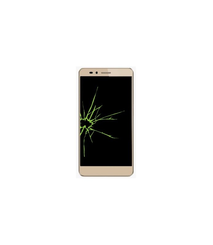 Reparation Ecran Huawei Honor 6X Vitre LCD
