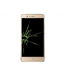 Réparation Huawei Ascend P9 vitre + LCD (Réparation uniquement en magasin)