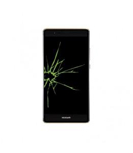 Réparation Huawei Ascend P9 Plus vitre + LCD (Réparation uniquement en magasin)