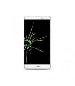 Réparation Huawei  Ascend Mate S vitre + LCD