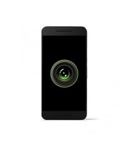 Réparation Huawei Nexus 6P caméra arrière (Réparation uniquement en magasin)