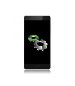 Réparation Huawei Ascend P8 nappe bouton power (Réparation uniquement en magasin)
