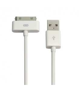 Câble de charge type Apple iPhone 4/4S