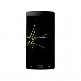 Réparation OnePlus Two vitre + LCD (Réparation uniquement en magasin)