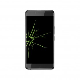 Réparation OnePlus X vitre + LCD (Réparation uniquement en magasin)