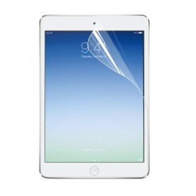Film de protection plastique iPad mini 1/2/3/4