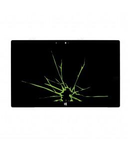 Réparation Microsoft Surface Pro A1514 vitre + LCD