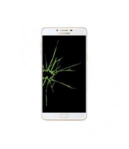 Réparation Samsung Galaxy C9 Pro vitre + LCD