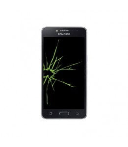 Réparation Samsung Galaxy J2 Prime vitre + LCD