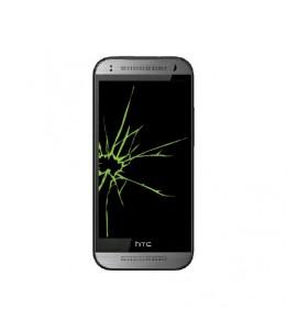 Réparation HTC One Mini vitre + LCD (Réparation uniquement en magasin)