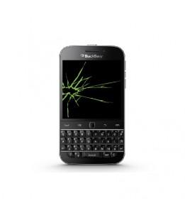 Réparation Blackberry Q20 vitre + LCD