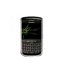 Réparation Blackberry Bold 9700 vitre + LCD (Réparation uniquement en magasin)