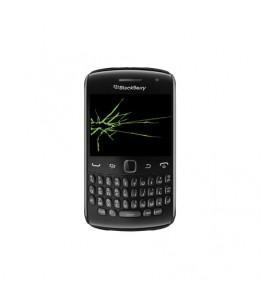 Réparation Blackberry Curve 8520 vitre + LCD (Réparation uniquement en magasin)