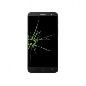Réparation Alcatel Pop 4 vitre + LCD (Réparation uniquement en magasin)