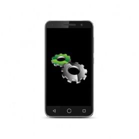 Réparation Alcatel Vodafone Smart Prime nappe bouton power (Réparation uniquement en magasin)