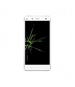 Réparation Xiaomi Mi 4 vitre + LCD