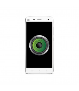 Réparation Xiaomi Mi 4 haut parleur oreille (Réparation uniquement en magasin)