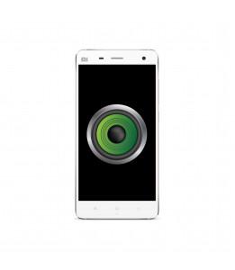 Réparation Xiaomi Mi 4 haut parleur ambiance (Réparation uniquement en magasin)