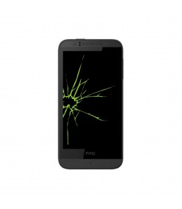 Réparation HTC Desire 510 D510 vitre + LCD