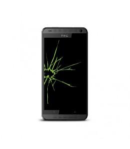 Réparation HTC Desire 700 D700 vitre + LCD