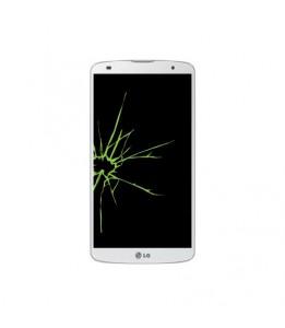 Réparation LG G Pro 2 F350 vitre + LCD (Réparation uniquement en magasin)