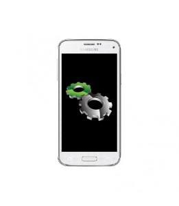 Réparation Samsung Galaxy S5 Mini G800 connecteur de charge (Réparation uniquement en magasin)