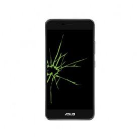 Réparation Asus Zenfone 3 Max ZC520TL vitre + LCD
