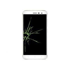 Réparation Asus Zenfone 3 ZE552KL vitre + LCD