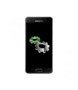 Réparation Samsung Galaxy A3 SM-A300FU vitre protection camera (Réparation uniquement en magasin)