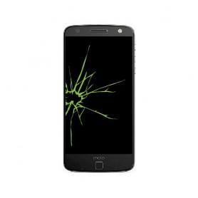 Réparation Motorola Moto Z Play vitre + LCD