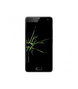 Réparation Wiko U Feel lite vitre + LCD