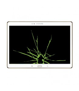 Réparation Samsung Galaxy Tab S T800 vitre + LCD (Réparation uniquement en magasin)