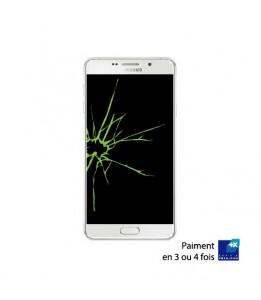 Réparation Samsung Galaxy A7 2017 A720 vitre + LCD