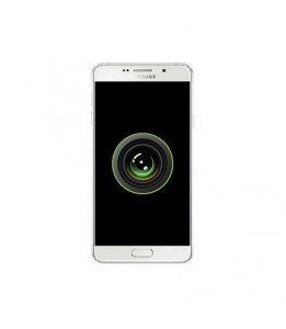 Réparation Samsung Galaxy A7 2017 A720 camera frontale (Réparation uniquement en magasin)