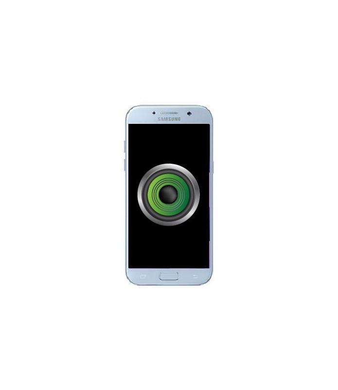 Reparation Samsung Galaxy A5 2017 A520 Haut Parleur Oreille Uniquement En Magasin