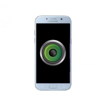 Reparation Samsung Galaxy A5 2017 A520 Haut Parleur Oreille