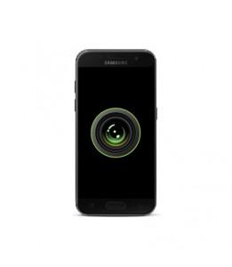 Réparation Samsung Galaxy A3 2017 A320 caméra arrière (Réparation uniquement en magasin)