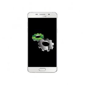 Réparation Samsung Galaxy A5 2016 A5100 vitre protection camera (Réparation uniquement en magasin)