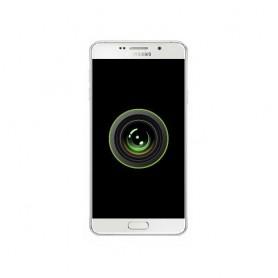 Réparation Samsung Galaxy A7 2016 A7100 vitre protection camera (Réparation uniquement en magasin)
